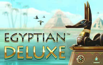 Egyptian Deluxe