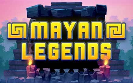 Mayan Legends