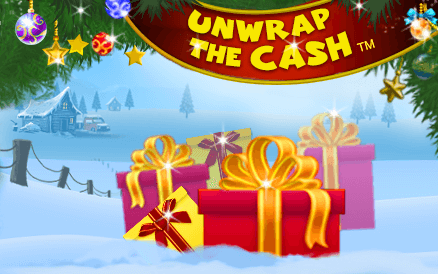 Unwrap The Cash